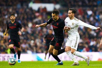 Link Live Streaming Sevilla vs Real Madrid: Pertarungan Dua Raja Eropa