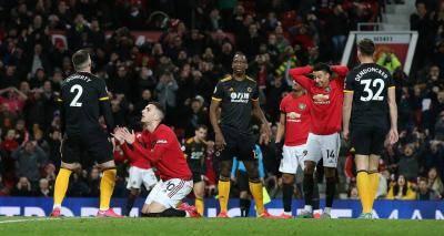 Link Live Streaming Manchester United vs Wolverhampton: Menguji Setan Merah yang Mulai Mengganas