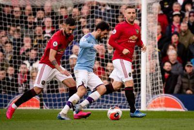 Preview dan Live Streaming Manchester United vs Manchester City: Melipur Lara di Old Trafford