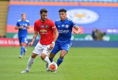 Link Live Streaming Leicester vs Manchester United: Setan Merah Mencari Kado Natal