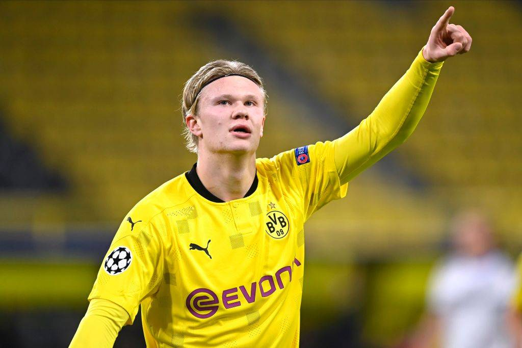 Catatan Spesial di Laga Dortmund vs PSG