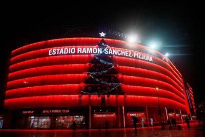 Link Live Streaming Sevilla vs Villarreal: Duel Dua Kuda Hitam di Ramon Sanchez-Pizjuan