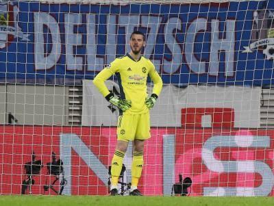 MU di Liga Champions: Berjaya di Awal Terseok di Akhir