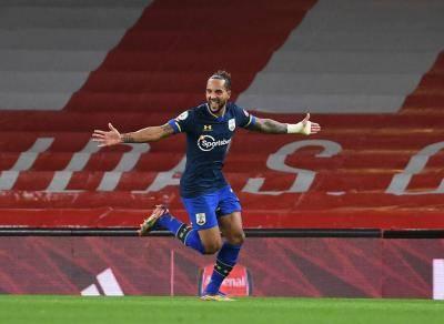 Link Live Streaming Southampton vs Manchester City: The Saints Menatap Rekor Baru