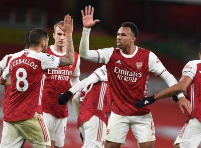 Arsenal Mencari Keharmonisan di Tengah Keterpurukan