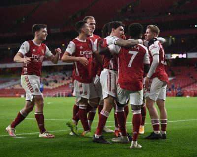 Link Live Streaming Brighton vs Arsenal: Lanjutkan Tren Positif, Meriam Muda!