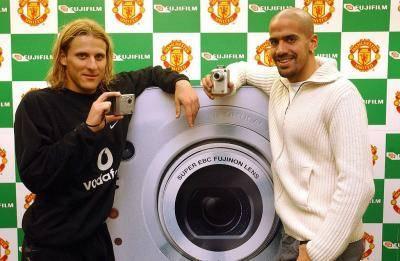 Kiprah Buruk Musafir Amerika Latin di Manchester United