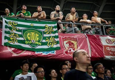Wajah Chinese Super League 2021 Akan Berubah