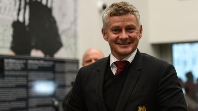 Manchester United Menjadi Raja Comeback dengan Ole Time