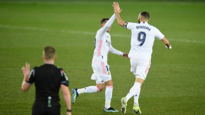 Link Live Streaming Real Madrid vs Levante