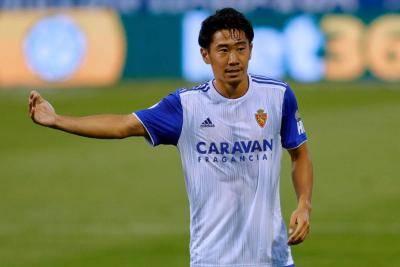 Shinji Kagawa Lanjutkan Karier di Liga Yunani