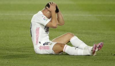 Gagal Total di Real Madrid, Luka Jovic 'Mudik'!