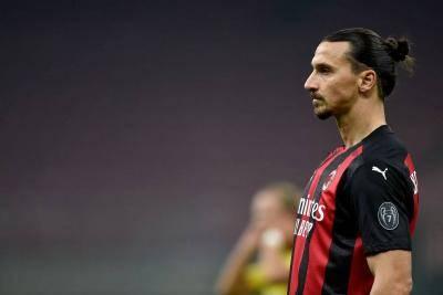 Ini yang Dikatakan Ibrahimovic ke Lukaku Saat Cekcok di Coppa Italia