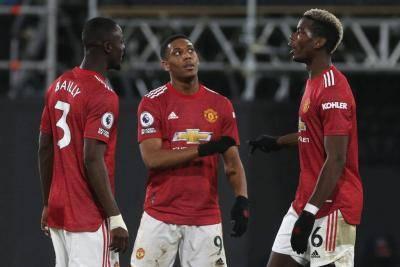 Resiliensi Man United Bawa Mereka ke Puncak Klasemen