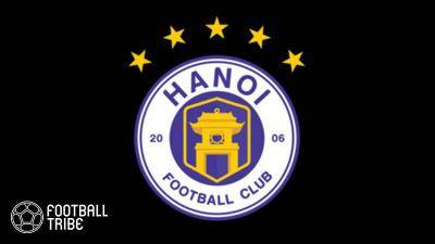 Hanoi FC Takluk di Partai Pembuka V.League 2021