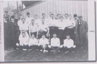 Mengenal Middlesex Wanderers, Klub Amatir Tukang Touring Asal Inggris
