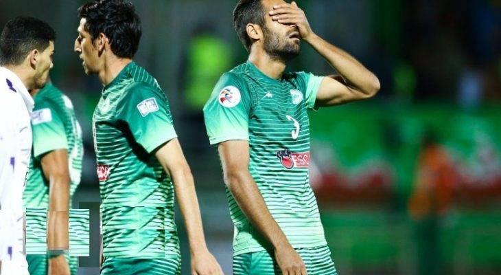 بررسی وضعیت صعود نمایندگان ایران در لیگ قهرمانان آسیا