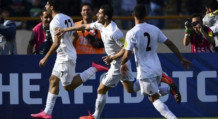 تیم ملی ایران تا جام جهانی 2022 آدیداس می پوشد