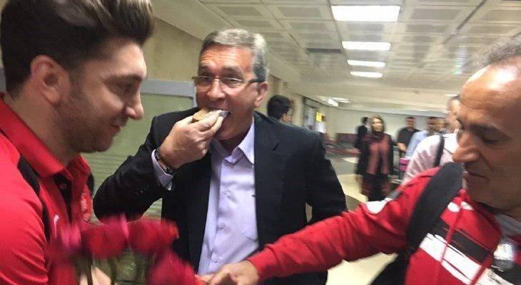زمزمه قرارداد پنج ساله پرسپولیس با برانکو