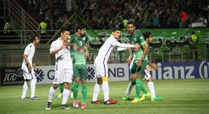 خطر کاهش سهمیه ایران در لیگ قهرمانان آسیا