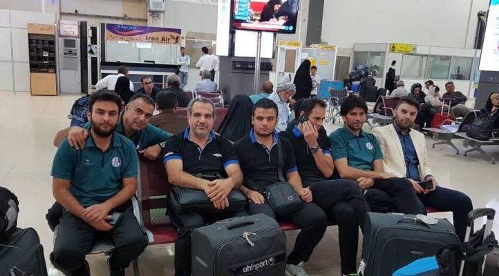 اعتصاب ادامه دارد؛ بازیکنان استقلال خوزستان به فرودگاه نرفتند