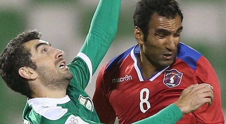پولادی همچنان دور از ایران؛ مهرداد به لیگ تایلند می رود؟