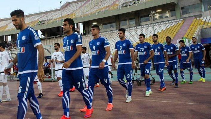ضربه دوم AFC به نمایندگان ایران: داور بحرینی برای استقلال خوزستان