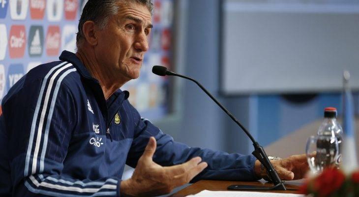 ادگاردو بائوسا سرمربی تیم ملی امارات شد