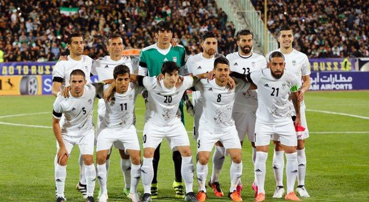 سقوط دو پله ایران در رنکینگ فیفا؛ همچنان تیم اول آسیا