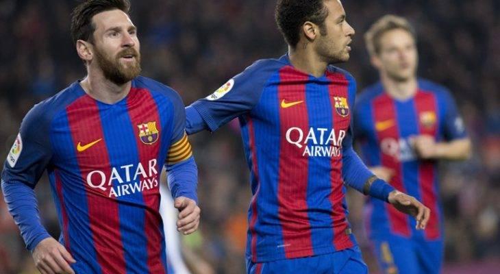 بارسلونا 4-1 ویارئال؛ غرق شدن زیردریایی در نوکمپ