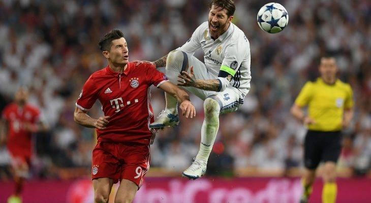 دو خرید کهکشانی رئال از بین 5 ستاره فوتبال اروپا