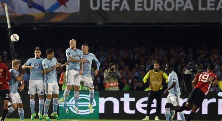 سلتاویگو 0-1 منچستریونایتد؛ شیاطین به جام نزدیک شدند