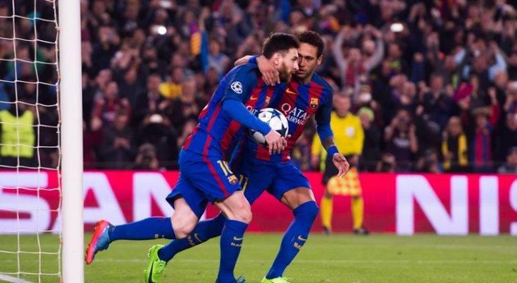 بارسلونا 3-1 آلاوس: لوئیس انریکه با جام رفت