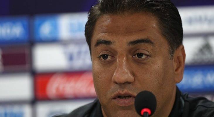پیروانی: مسئولیت حذف از جام جهانی با من است