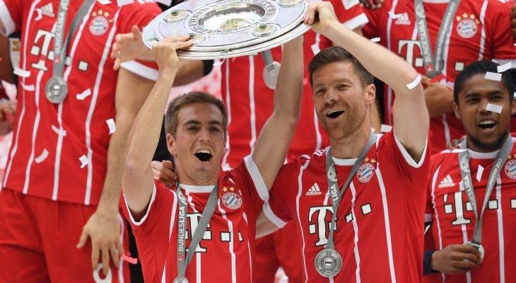 دلتنگی لام و آلونسو برای فوتبال بعد از اعلام بازنشستگی