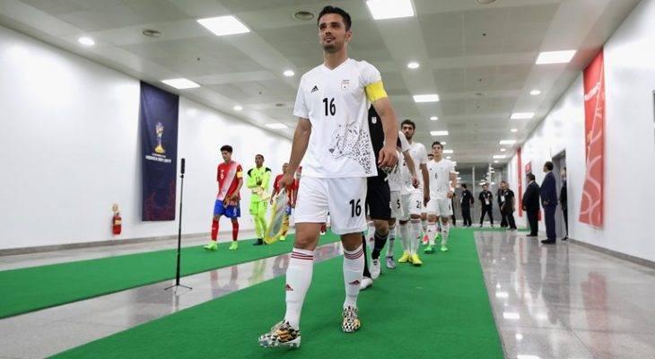 اعلام آمادگی استقلال برای همکاری با تیم ملی امید