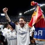 احتمال جدایی سرخیو راموس از رئال مادرید