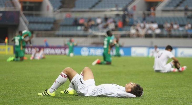 سرمربی تیم ملی جوانان: از نظر بدنی کم آوردیم