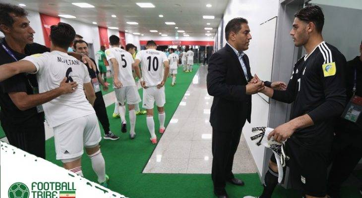 جام جهانی زیر 20 ساله ها: جوانان ایران با سه تغییر مقابل پرتغال