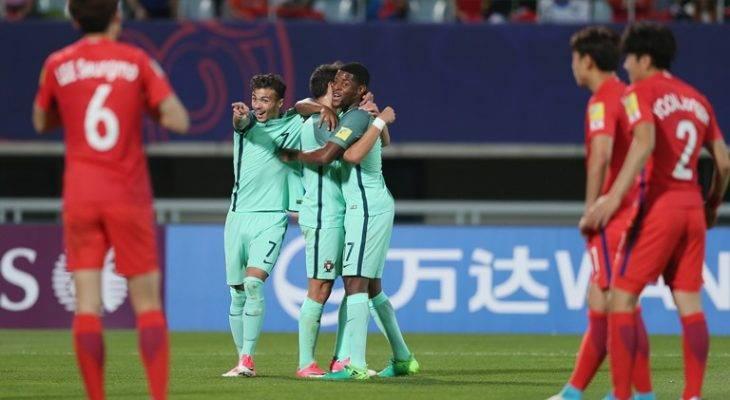 جام جهانی جوانان: دو نماینده دیگر آسیا حذف شدند
