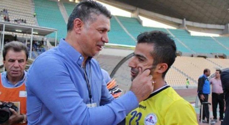 غیبت سه مهره کلیدی دایی در فینال جام حذفی