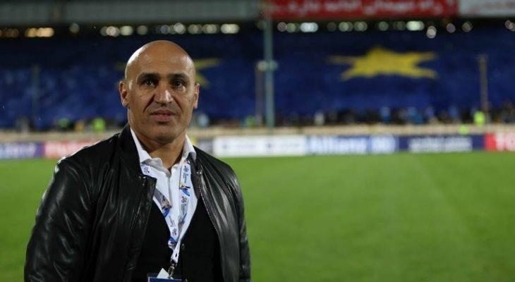 منصوریان به دنبال شکستن نوار ناکامی مقابل اماراتی ها