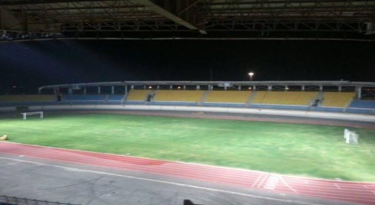 ورزشگاه خرمشهر آماده است: فینال حذفی کنار شط