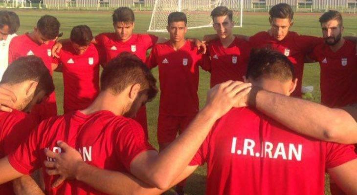فردا در جام جهانی زیر 20 ساله ها؛ جوانان ایران منتظر نبرد با کاستاریکا