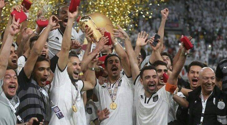 با درخشش پورعلی گنجی و ژاوی؛ السد قهرمان امیر کاپ قطر