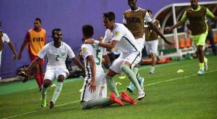 پایان مرحله گروهی جام جهانی جوانان: سه آسیایی در یک هشتم