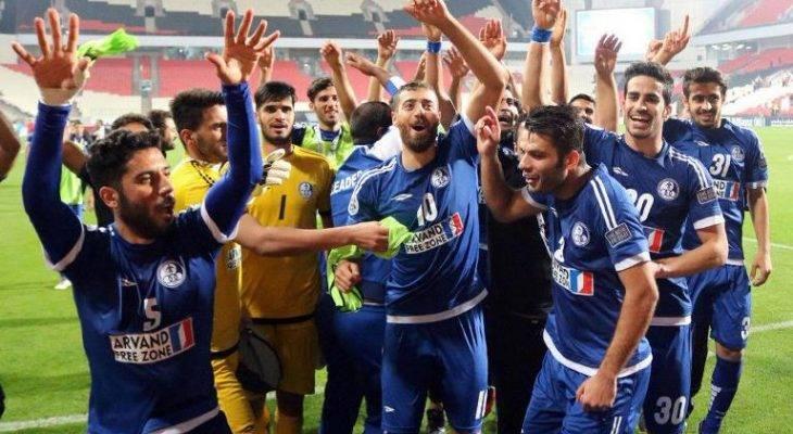 پایان بحران در استقلال خوزستان؛ چک گرفتند و پریدند!