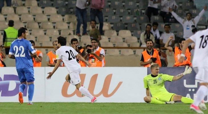 سید بندی جام جهانی 2018؛ افزایش احتمال حضور ایران در سید 3