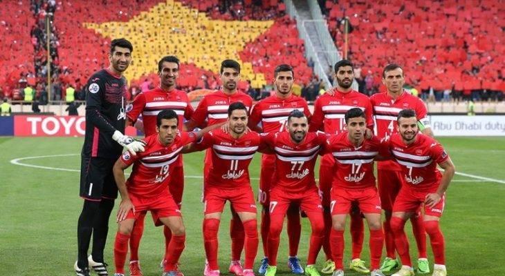 12 شهریور در تهران، دیدار دوستانه پرسپولیس-وردربرمن