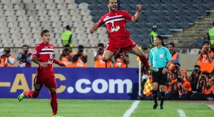 رفیعی با چه مبغلی راضی به بازی در تیم یازدهم قطر شد؟